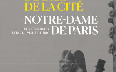 Ausstellung Notre Dame – Victor Hugo